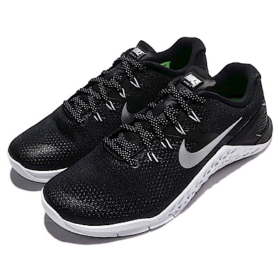Nike 休閒鞋 Wmns Metcon 4 女鞋