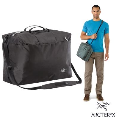 Arcteryx 始祖鳥 24系列 Index 10+10 旅行收納包【雙層】碳黑