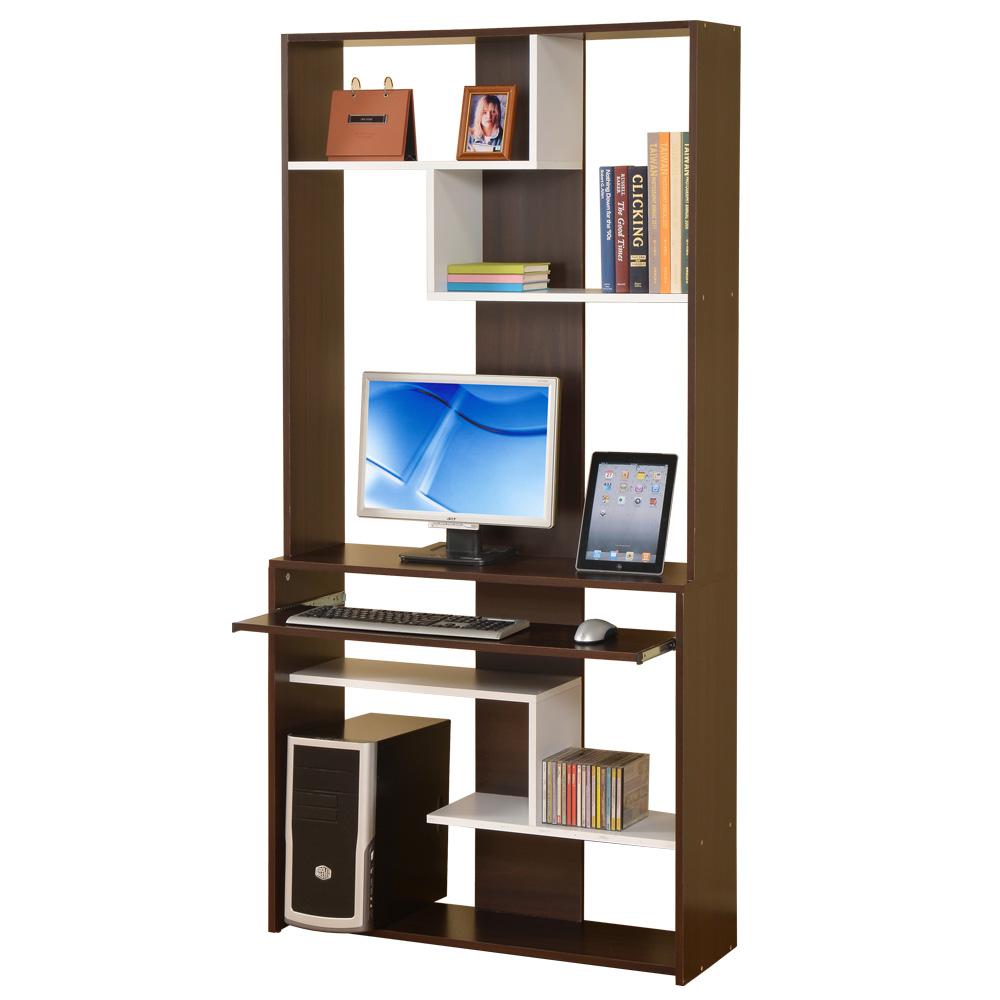 Design 質感宅多功能層架式桌櫃/展示櫃