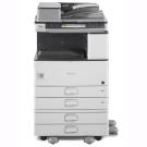 (福利品)理光RICOH MP 3352全功能黑白影印機