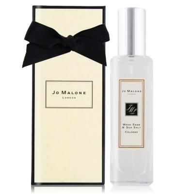 Jo Malone 鼠尾草與海鹽香水30ml