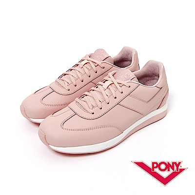 ~PONY~Montreal 系列~ 復古鞋~女性~粉