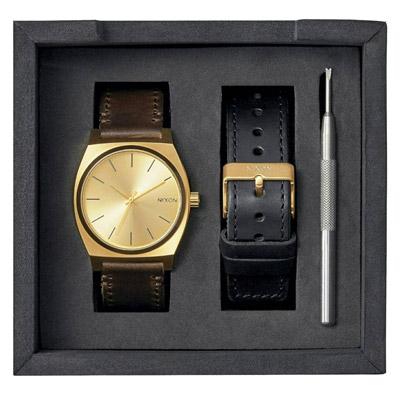 NIXON 絕代風華時尚套錶組-A1137-2591-38mm