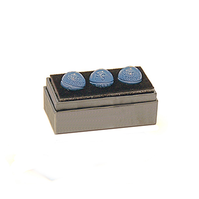 第六元素 FS 動力晶片藍色增強版(四缸車專用4顆入)