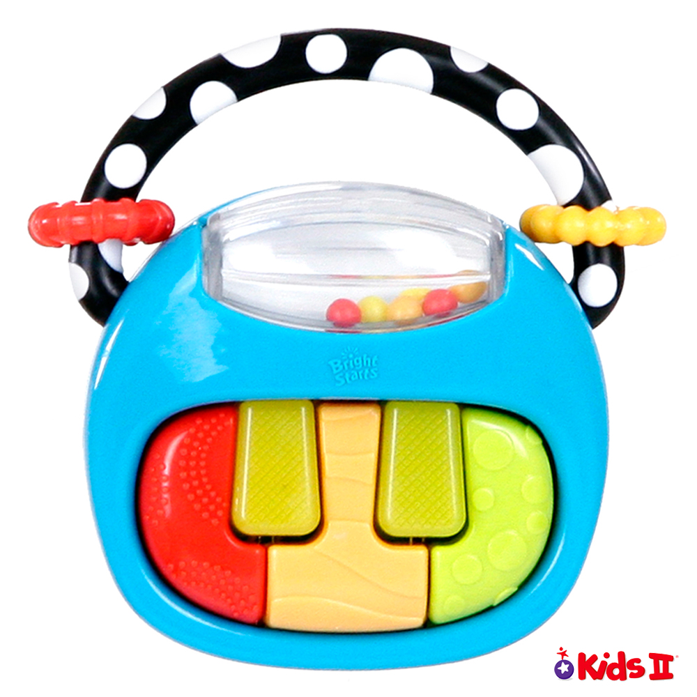 Kids II-BS 感官啟發小鋼琴