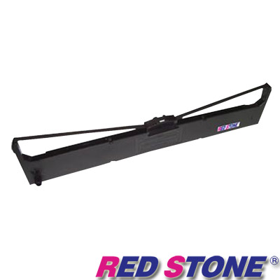 RED STONE for SEIKOSHA SBP/LP660+/FB500黑色色帶