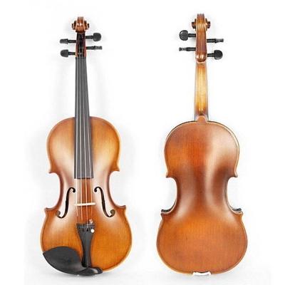 Sebrew希伯萊,MC- 2  專業考級版,高級楓木,小提琴,附琴盒、弓、肩墊等配件