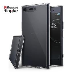 Ringke Xperia XZ Premium Fusion 透明背蓋防撞手機殼