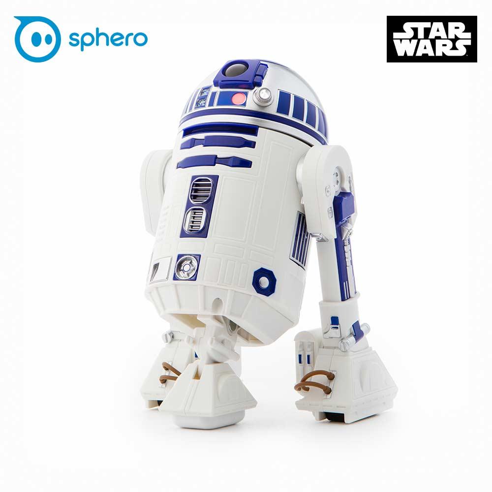 Sphero 星際大戰 R2-D2 遙控機器人