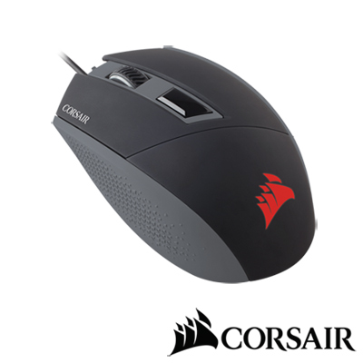 CORSAIR-Gaming-Katar-電競光學滑鼠
