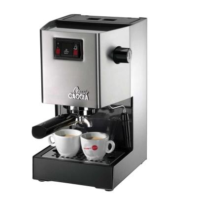 義大利GAGGIA-CLASSIC專業半自動咖啡機-HG0195