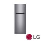 LG 208公升精緻銀 變頻冰箱GN-L297SV