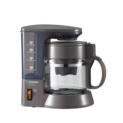 象印4杯份咖啡機(EC-TBF40)