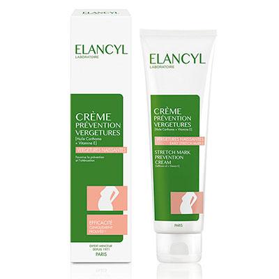 Elancyl伊蘭纖姿 孕婦撫紋霜  150 ml