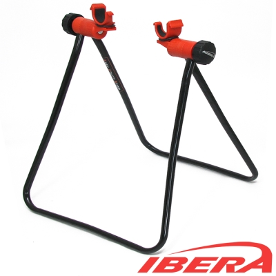 IBERA-自行車-型立車架