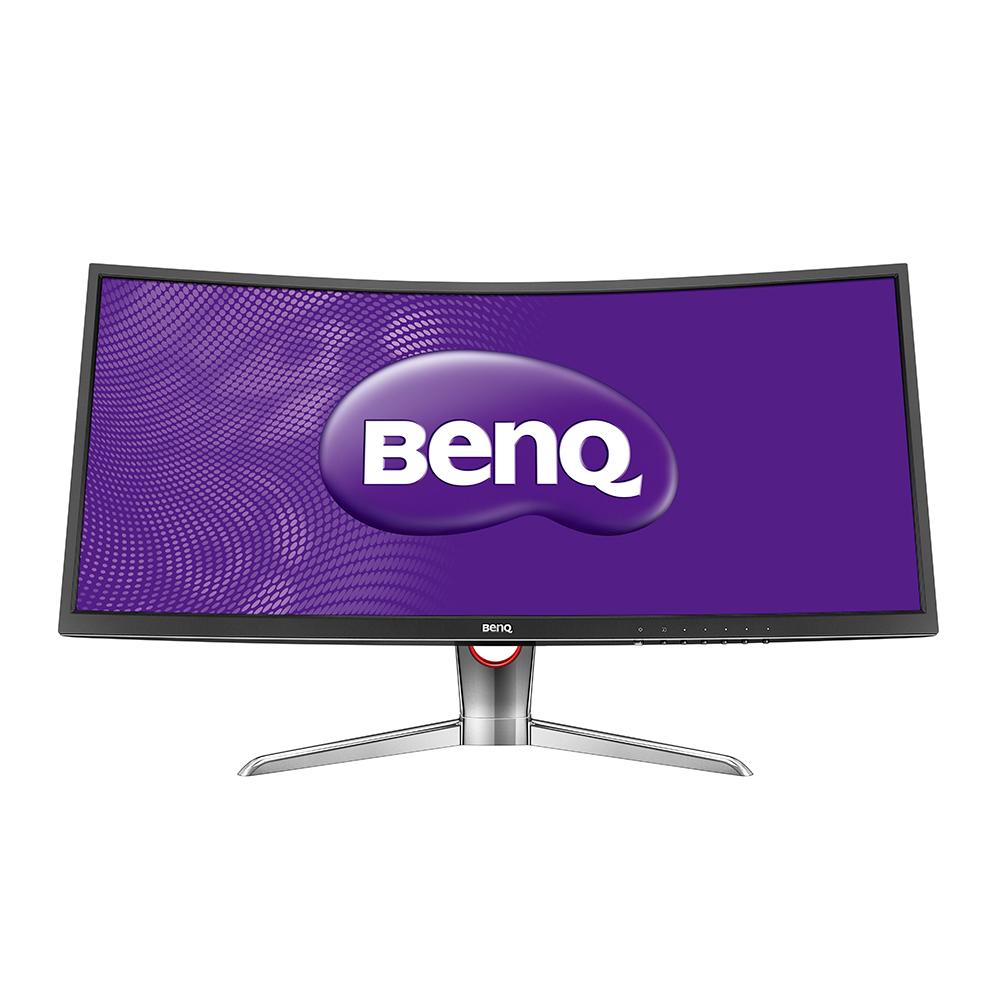 BenQ XR3501 35吋曲面電競電腦螢幕