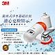 3M 3D礦纖過濾科技龍頭式淨水器-AC200超值組(1機+2濾心) product thumbnail 2