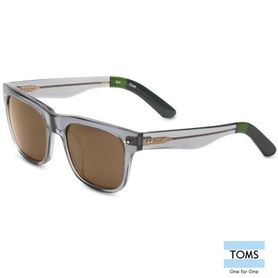 TOMS JAMES 時尚潮流經典款 太陽眼鏡-中性款 (10003443)