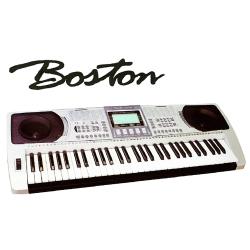 BOSTON 公司貨 標準61鍵可攜式電子琴(BSN-250)