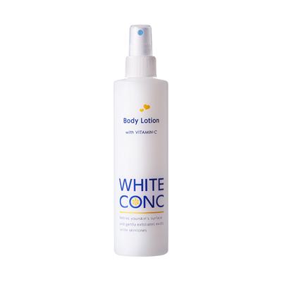 WHITE CONC 美白保濕身體噴霧245ML