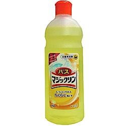 日本花王 浴廁清潔劑補充瓶(485ml)