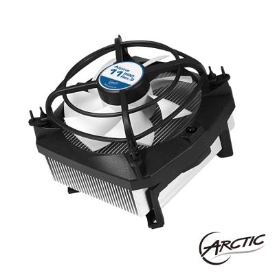Arctic-Cooling Alpine 11 Pro Rev 2 CPU散熱器