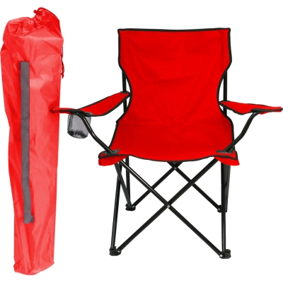 小紅帽輕量摺疊導演椅x2