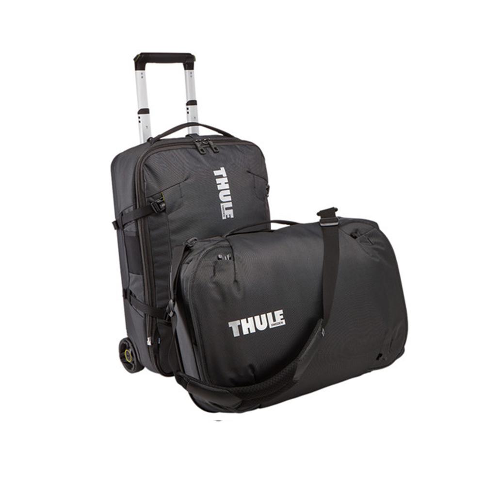 Thule Subterra 22 吋三合一登機行李箱(暗灰色)