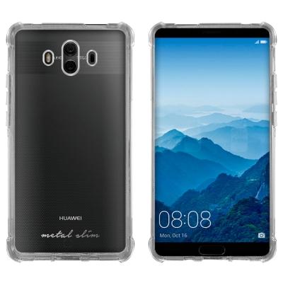 Metal-Slim Huawei Mate 10 強化防摔抗震空壓手機殼 @ Y!購物