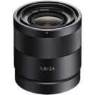SONY 卡爾蔡司 E 24mm F1.8 ZA E接環專用定焦鏡頭(平行輸入)
