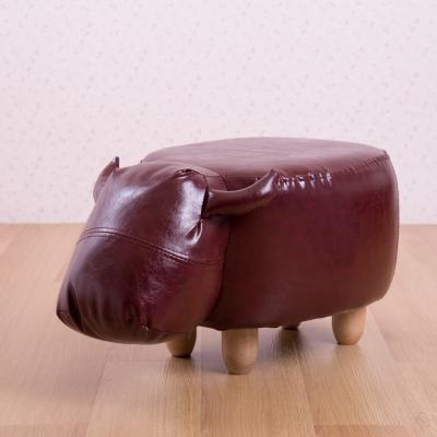 AS-小牛造型椅-35x62x34cm