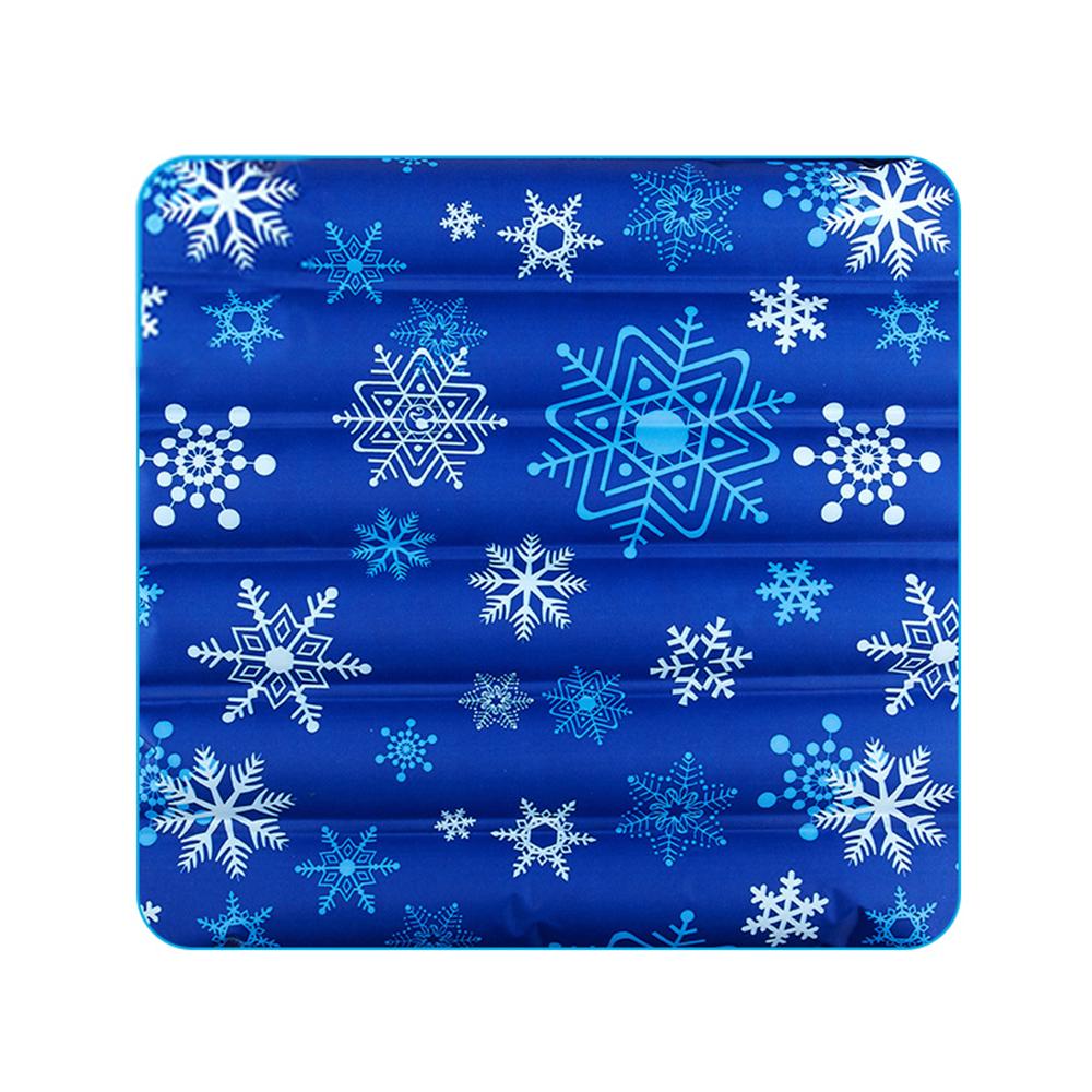 冰晶水涼墊 冰涼墊 涼感坐墊 椅墊 product image 1