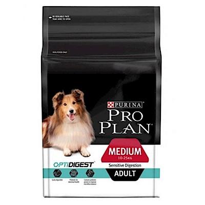 冠能 一般成犬羊肉敏感消化道保健配方 2.5KG 兩包組