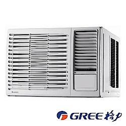 GREE格力 3-5坪定頻右吹窗型冷氣GWF-23D