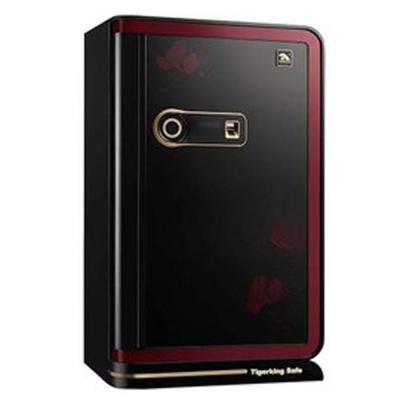 聚富 帝寶級VIP精品系列保險箱金庫防盜電子式密碼鎖保險櫃(81MWA)