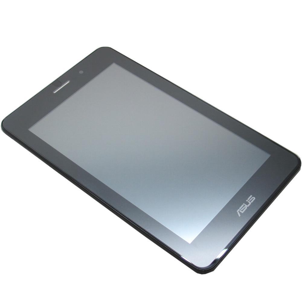 EZstick ASUS FonePad ME371 ME371G 靜電式平板螢幕貼