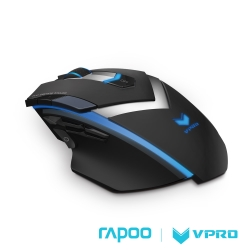 雷柏 RAPOO VPRO V910全彩RGB電競雷射滑鼠