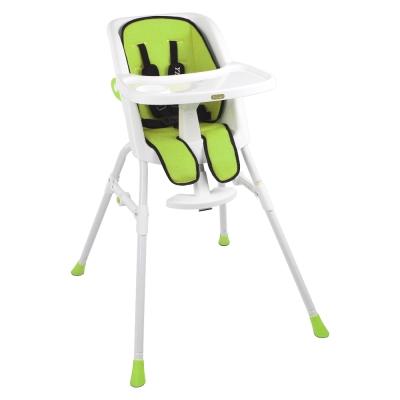 Yip baby 多功能高腳餐椅-綠