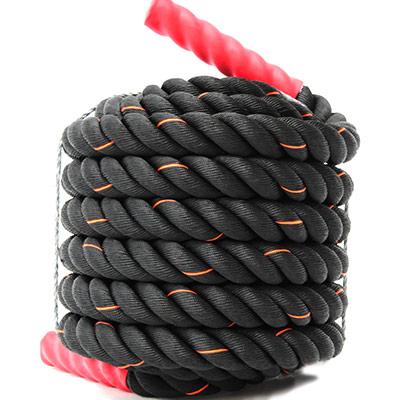 戰鬥繩10公尺(繩徑5CM)