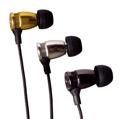 Motorheadphones-Trigger-全金屬入耳式耳機