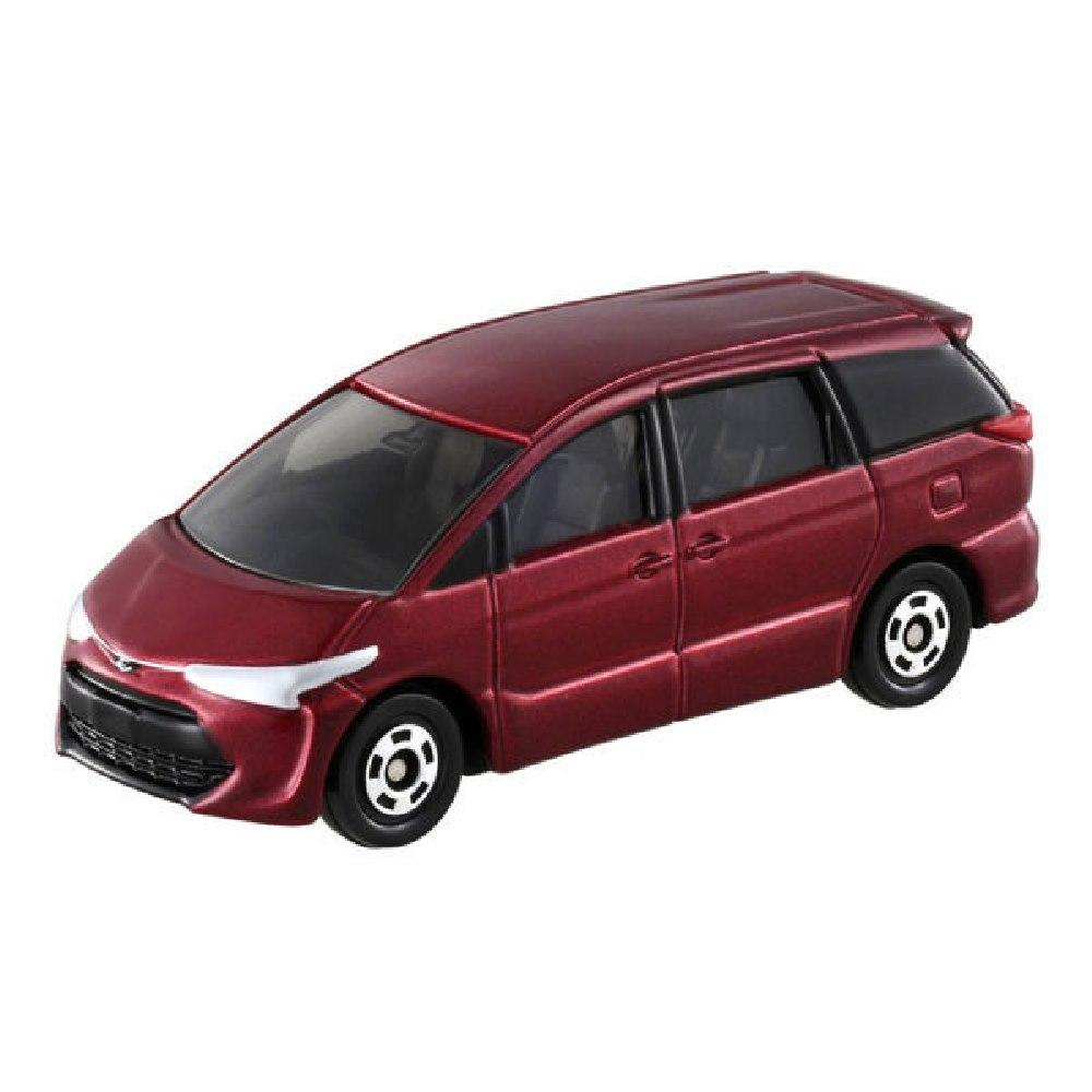 任選 TOMICA NO.100 豐田ESTIMA TM100A4 多美小汽車