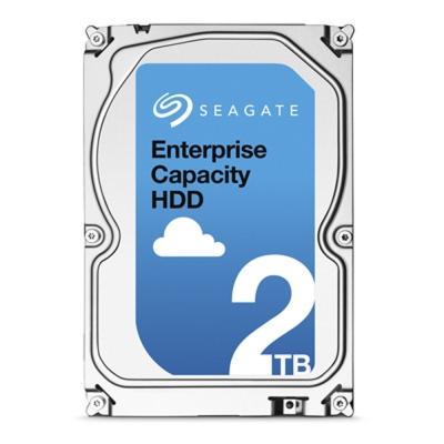 Seagate Constellation ES.3 3.5吋 2TB SAS 企業級硬碟