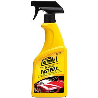 [快]Formula1快速光澤巴西棕櫚噴蠟15056
