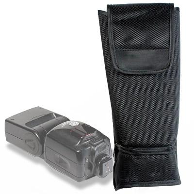 Piyet-機頂閃光燈攜行包