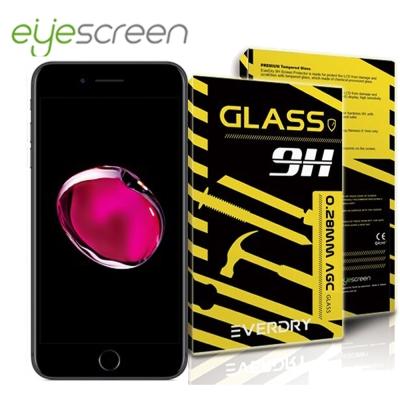 EyeScreen Apple iPhone 7+ AGC 強化玻璃螢幕保護貼(...