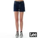 Lee Jade Fusion冰精玉石牛仔短褲-女款-藍