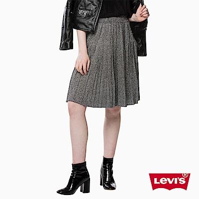 長裙 女裝 金蔥 - Levis