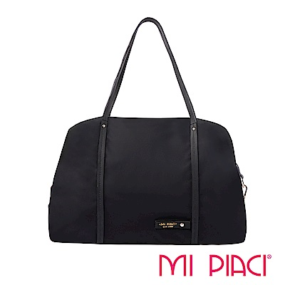 MI PIACI-Alice系列肩背袋-1230104-黑色