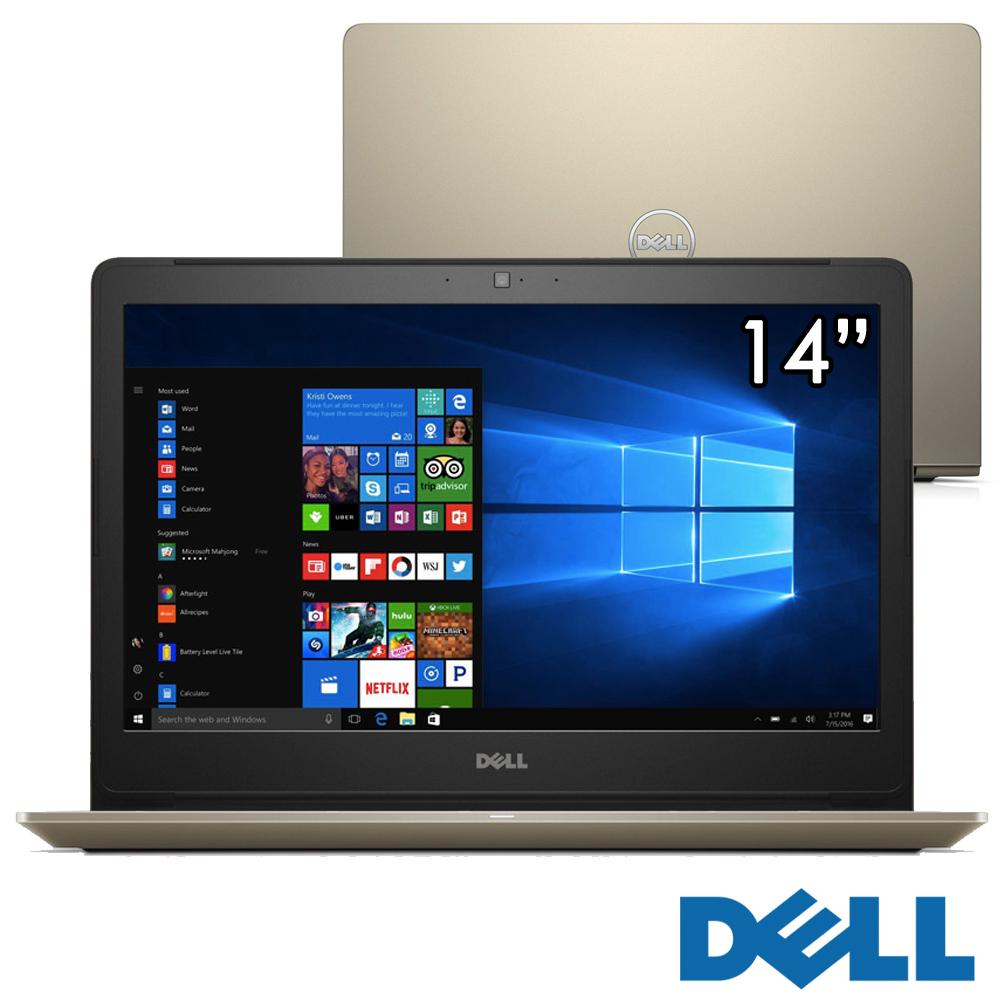 Dell Vostro 14吋商用筆電i5-7200U 940MX 1T 4G金