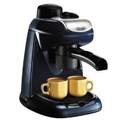 迪朗奇義式濃縮咖啡機EC7